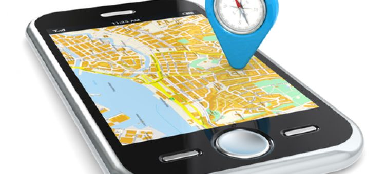 commercial iphone gps tracking app